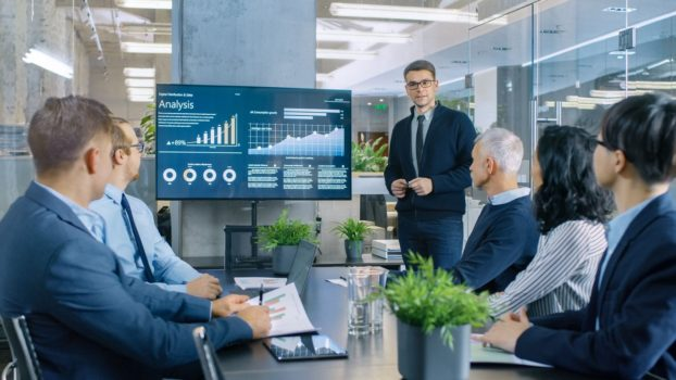 An MSP Should Be Your IT Business Partner